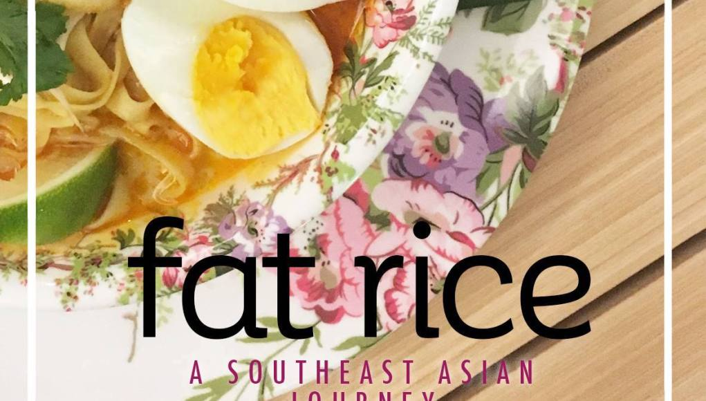 Fat Rice at StreetMarket Boracay