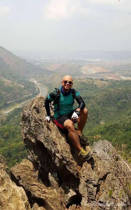 Mt Pamitinan