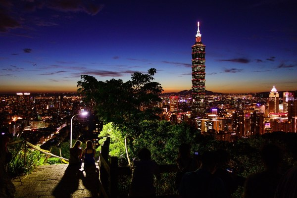 Taiwan to grant visa-free