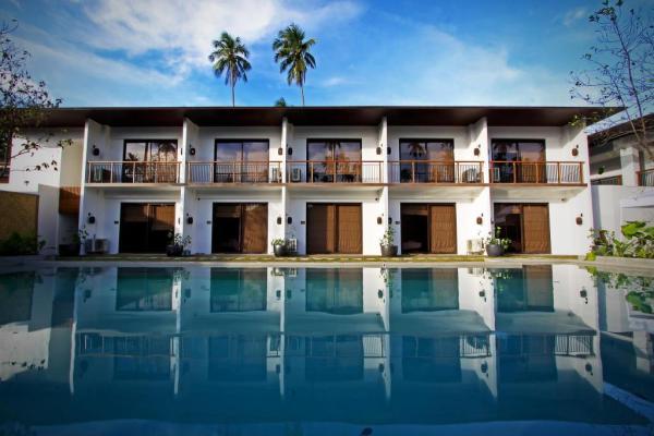 Casa Kalaw in LiO Estate El Nido Palawan