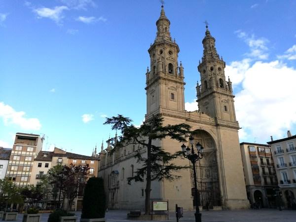Catedral de Santa Maria de la Redonda