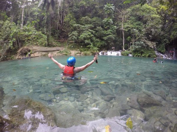 Cebu Canyoneering