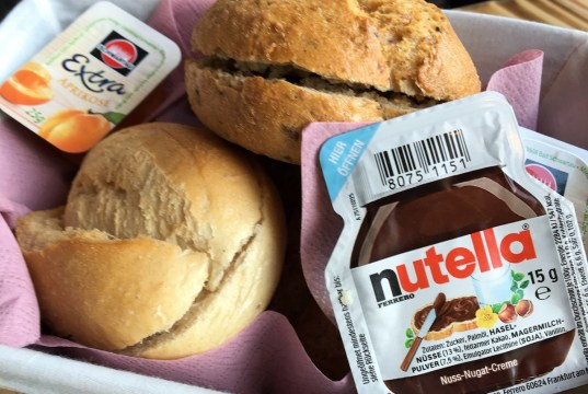 Dream Of Nutella Lovers