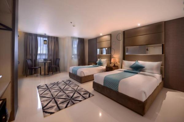 Hotel Estrella Tacloban