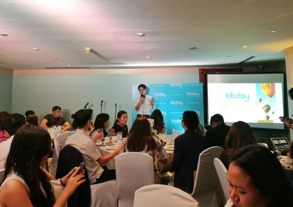 KKday.com Partners with AirAsia for its Philippine Launch