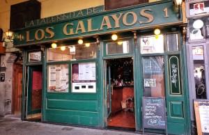 Los Galayos Restaurant