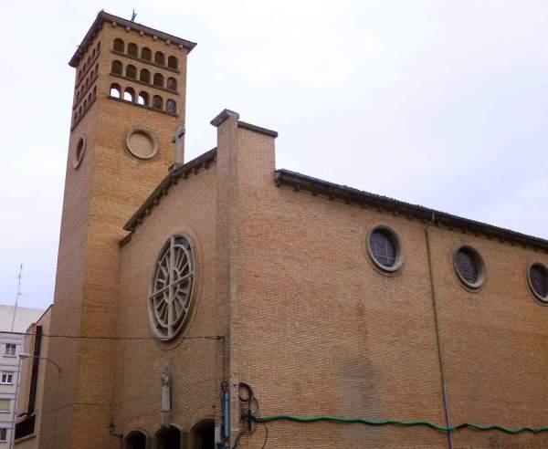 Parroquia de Santa Maria de Valvanera