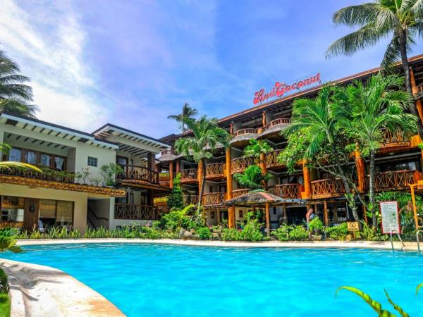 Red Coconut Beach Hotel Review