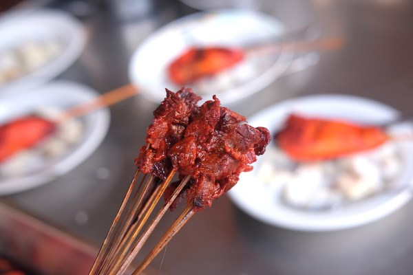Satti - Flavors of Zamboanga