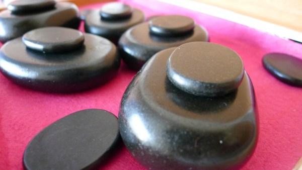 Korean Stone Set