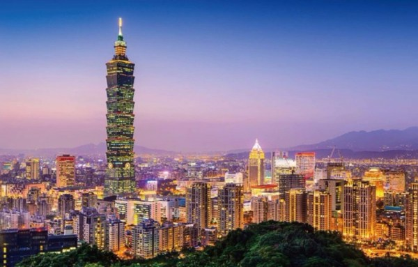 Taiwan extends visa-free entry for Philippines