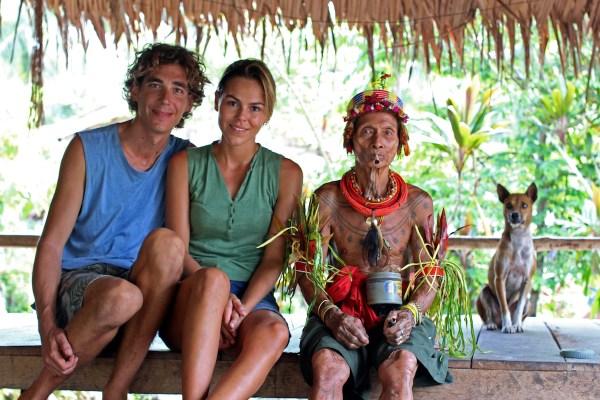 Mentawai Islands Indonesia