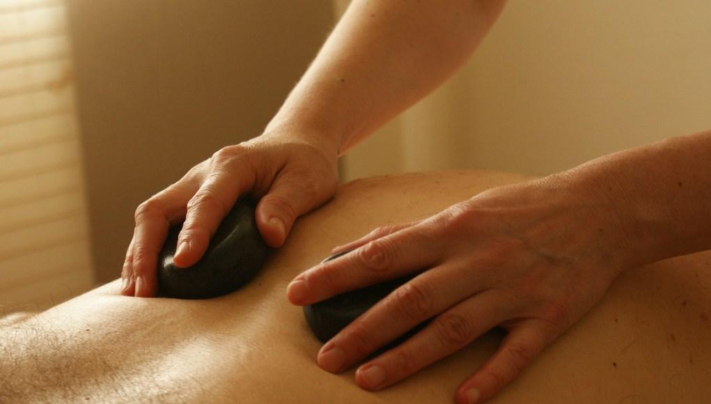 Relaxing Massage in Cebu