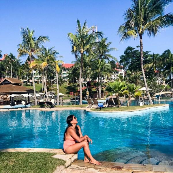 Bintan Lagoon Resorts Three Days in Bintan