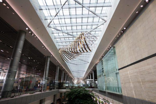 Central Galleria