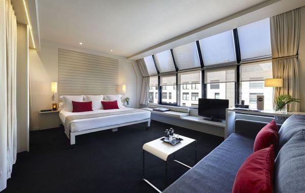 Miro Hotel Bilbao