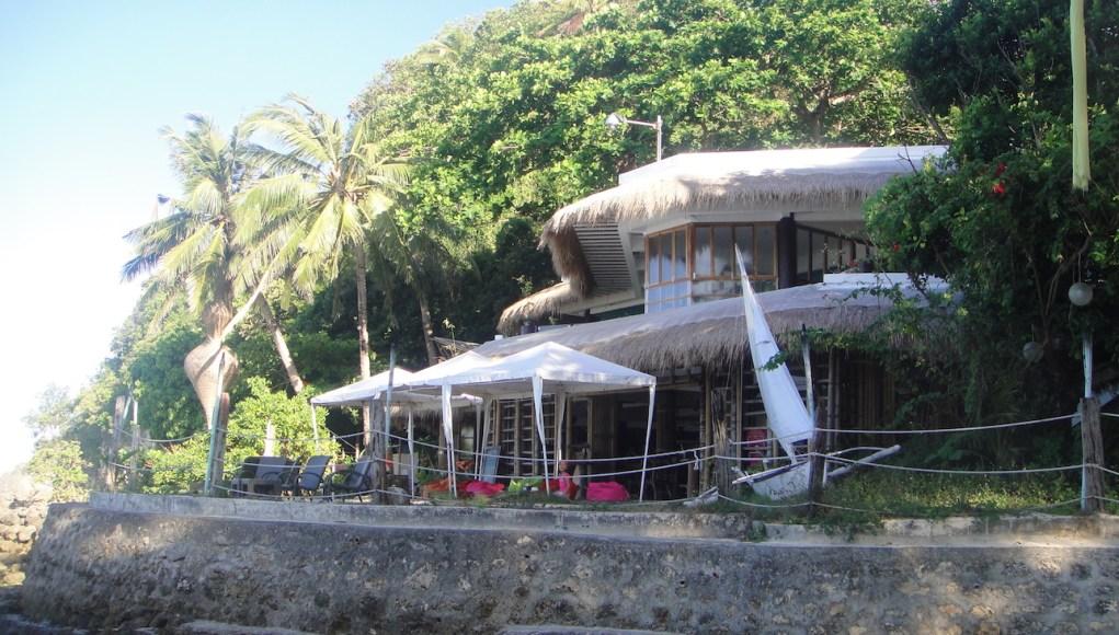 Steve's Cliff Restaurant