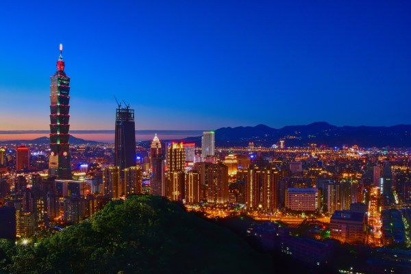 Taipei at Night - Amazing Reasons Why You Should Visit Taipei