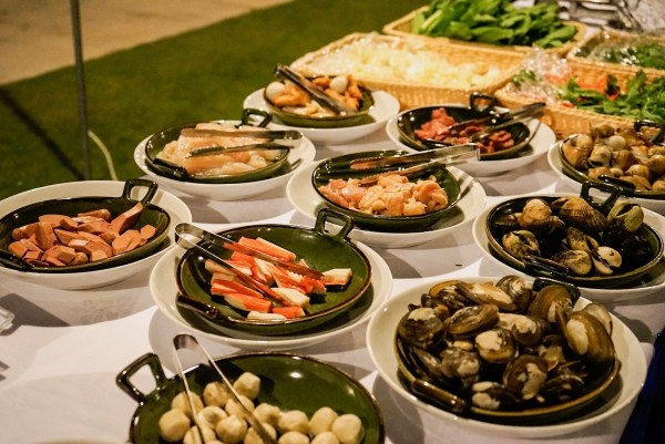 Bintan Food Guide