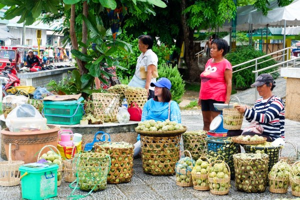Cobrador Island Agricultural Products