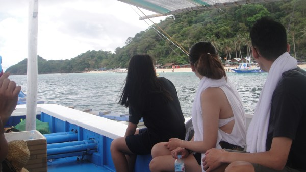 Island Hopping Activities to do with your friends and family in Boracay