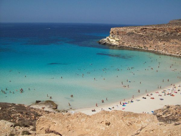 Lampedusa, Pelagie Islands