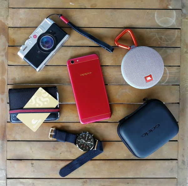 My Favorite Travel Gadgets