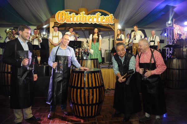 79th German Club Oktoberfest