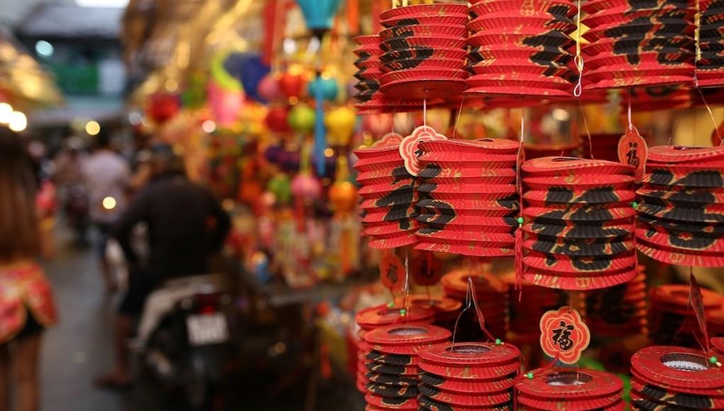 AirAsia celebrates Mid-Autumn Food Festival in BGC