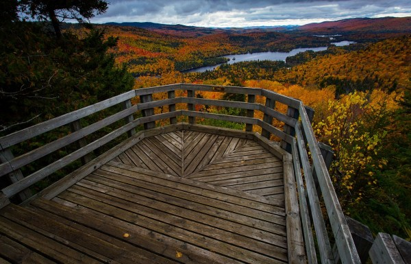 Best National Parks in Quebec