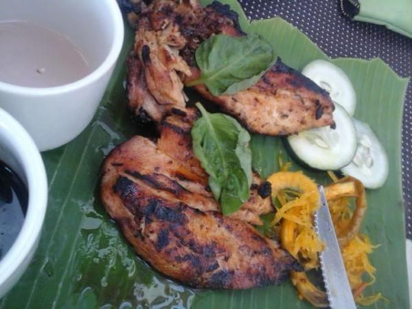 Chicken Inasal Pamana