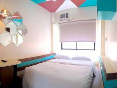 Double Private Room. Photo by Second Wind Hostel