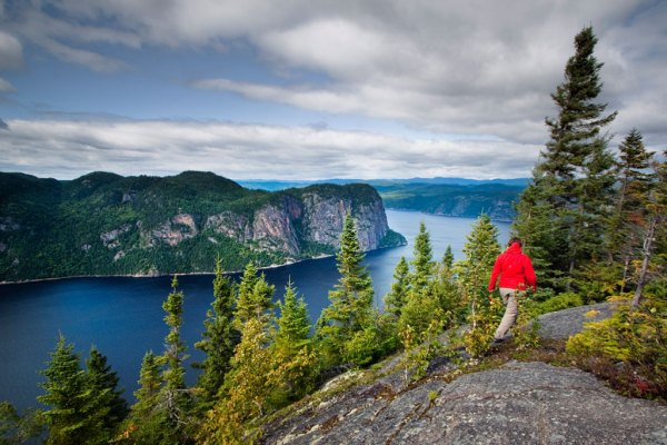 Fjord-du-Saguenay National Park
