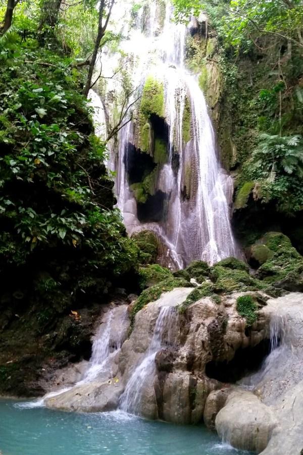 Nalalata Falls by Jovial Wanderer