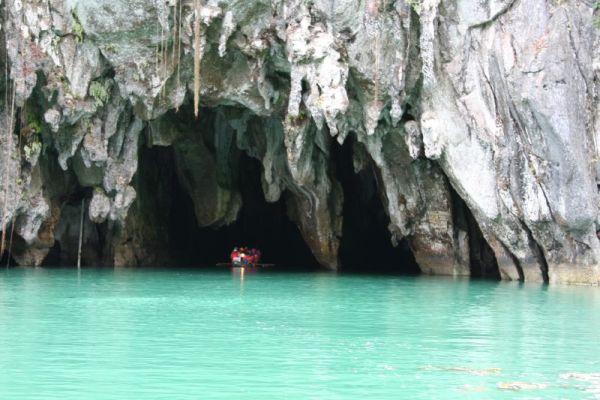 Puerto Princesa Underground River Natural Wonder Bucket list