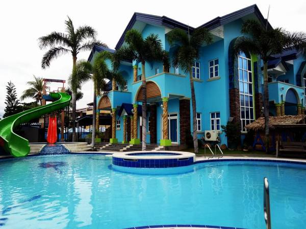 Villa Jhoana Resort Angono via FB Page