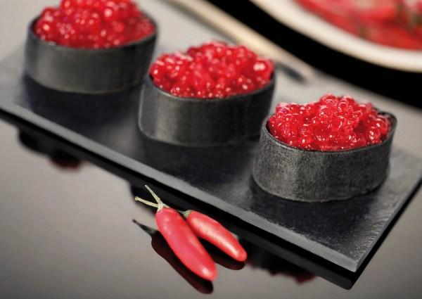 sushi9 @ Gelatofix