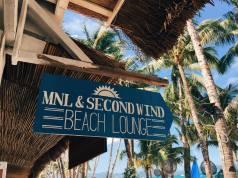 Beach Lounge. Photo by MNL Beach Hostel