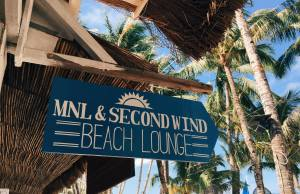 Beach Lounge. Photo by MNL Beach Hostel