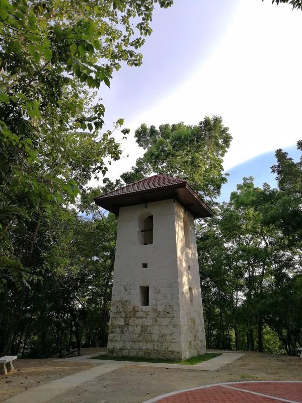 Carmel Hill