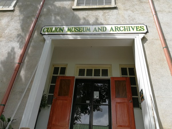 Culion Museum and Archives