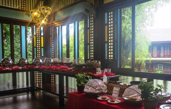 Sophia's Garden Resort - El Comidor
