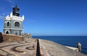 Fuerte San Felipe del Morro
