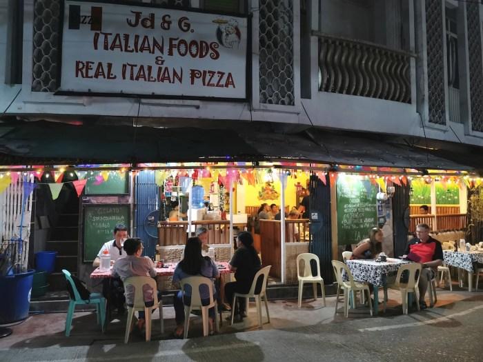 Jd & G. Italian Food