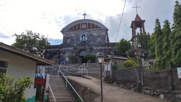La Imaculada Conception Church