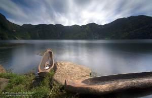 Lake Holon by Rawen Balmana