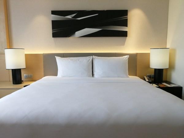 My Bed at Seda Vertis North