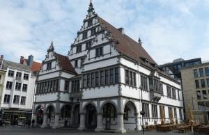 Paderborn Town Hall