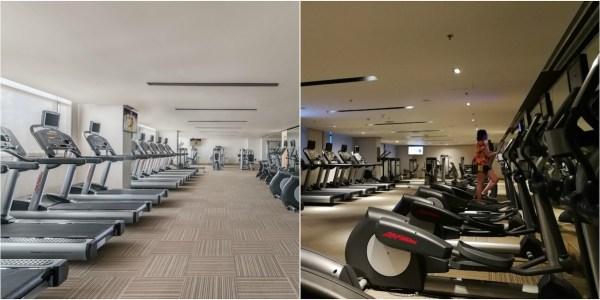 Seda Vertis Fitness Center