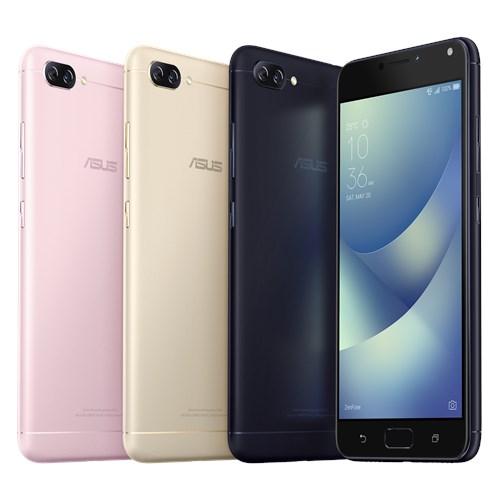 Zenfone 4 Max Color Options